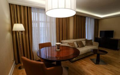 отель таврический